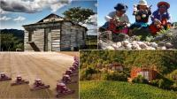 Conferencia Internacional Desarrollo Rural para Chile en el Siglo XXI